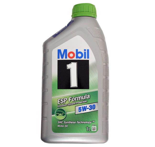 Ulei motor Mobil 1 ESP Formula 5W30 1 litru