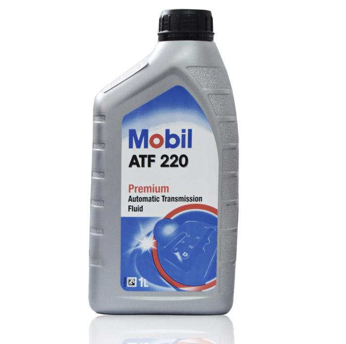 Ulei transmisie Mobil 1 ATF 220 1 litru