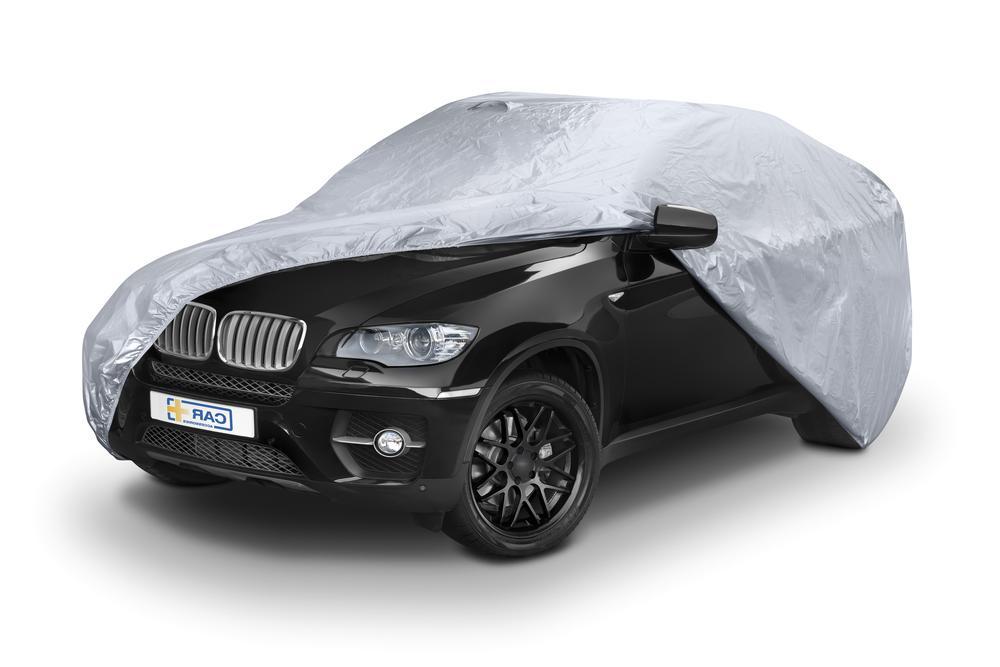 Prelata auto, husa exterioara impermeabila XXL-size 463X173X143cm