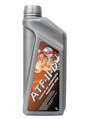 Ulei pentru cutie viteze automata Re-cord ATF Dextron 2 , 1 litru