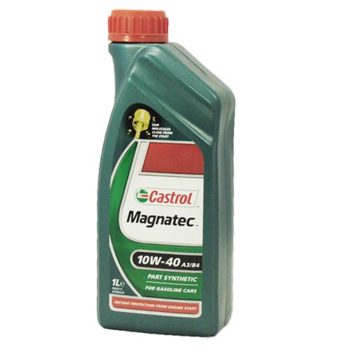 Ulei motor Castrol Magnatec A3/B4 10W40 1 litru