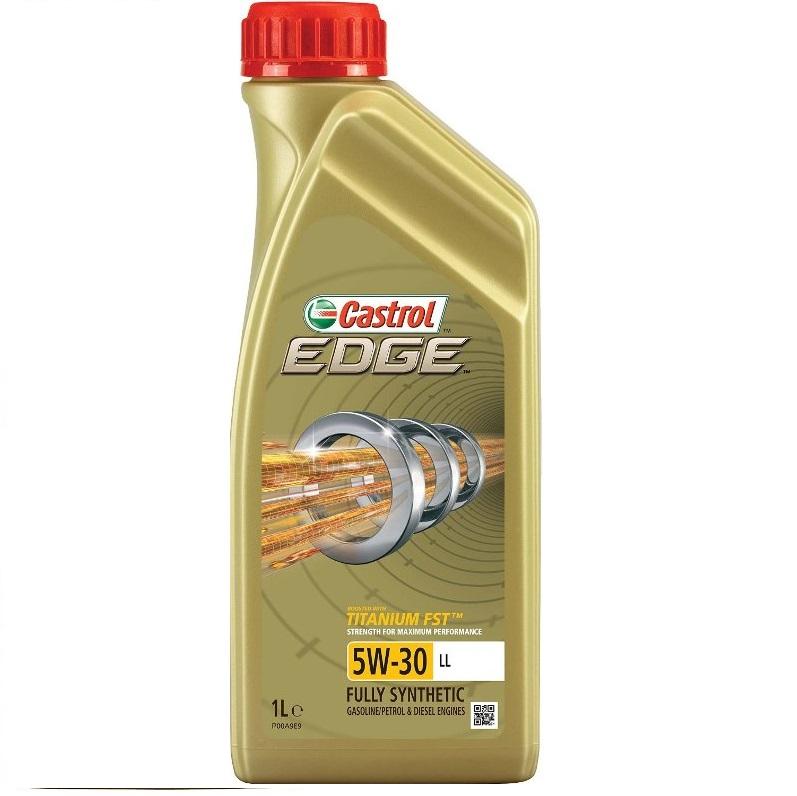 Ulei motor Castrol Edge 5W30 LL- , 1 litru