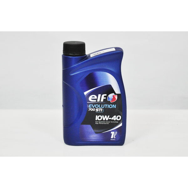 Ulei motor Elf Evolution 700 STI 10W40 1 litru